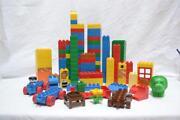 Lego Duplo Large Lot