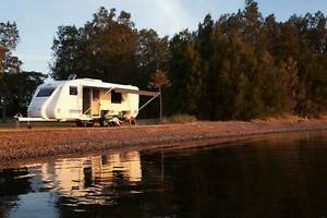 Caravan manufacturing Gateshead Lake Macquarie Area Preview