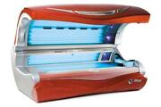 Tanning Bed Acrylic