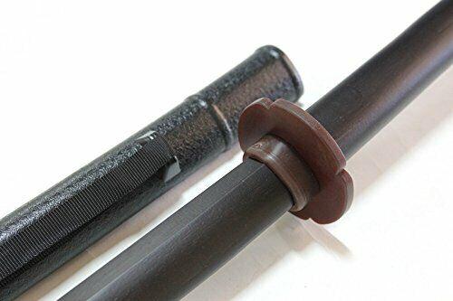 Wooden Practice Sword  Bokken Samurai with Scabbard