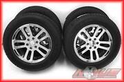 Silverado Wheels Tires 18