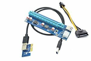 PCI Express risers version 006C