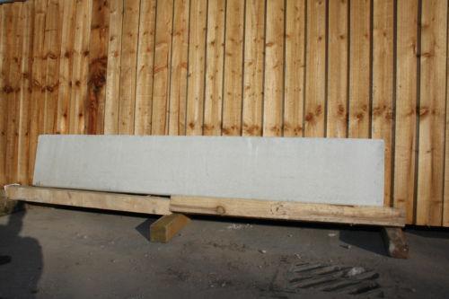 fence gravel boards ebay. Black Bedroom Furniture Sets. Home Design Ideas