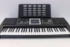 ASHTON AK120 PORTABLE 61 KEY ELECTRONIC KEYBOARD Piano Baulkham Hills The Hills District Preview