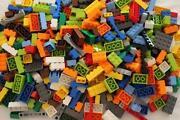 Lego Bulk Mixed