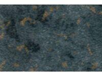2 x BUSHBOARD ARTIS BLACK MAGIC CRYSTAL Kitchen Worktops 4000mm x 600mm x 38mm (14ft 5in x 23¾in)