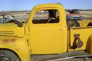 1949 Ford Truck Parts