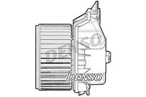 Intérieur Ventilateur Ventilateur Moteur Chauffage Neuf Denso dea20012