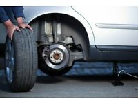 Local car mechanic homer