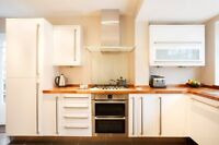 IKEA KITCHEN INSTALLATION AND ANY OTHER TYPE OF KITCHEN
