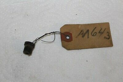 New Old Stock John Deere Mt M643t Grommet Rear Light