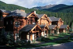 Two weeks available at Club Intrawest Panorama