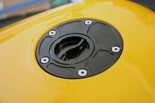 Yamaha RoadStar Warrior Gas Tank   eBay