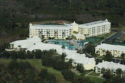 Silver Lake Resort In Orlando  Florida  1Br Sleeps 4   7Nt April May Sept 2018
