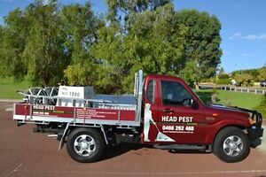 Head Pest Solutions (Pest Control) Kinross Joondalup Area Preview