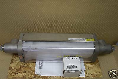 ABB 10A4555SYBPCHBX FLOWMETER 100 PSIG NEW