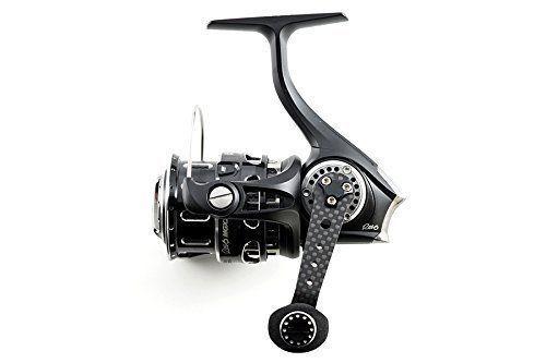 nouveau Abu Garcia Cardinal S40 Spin Fishing reel