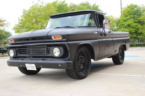 1962 Chevy Truck Ebay