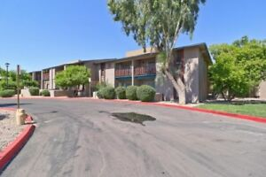 960ft2 - $1,700-$2,350 --2 Master Bedroom Condo Scottsdale