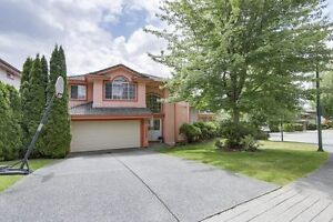 Westwood Plateau House for sale:  6 bedroom 4,356 sq.ft.