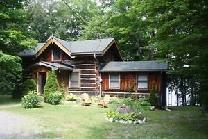 WATERFRONT COTTAGE/HOME NEAR GRIFFITH