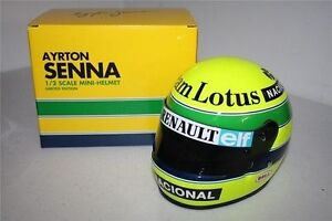1/2 AYRTON SENNA TEAM LOTUS RENAULT 1985 PORTUGAL WINNER