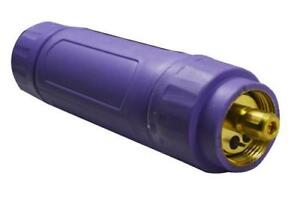 MB 15AK MIG MAG Carbon Welding Torch 9.85 Feet Euro Central Connector 141100