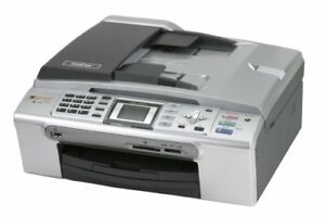 BROTHER MFC-440cn All-in-one Printer/Fax/Copy/Scanner