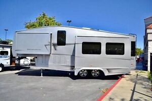 Amazing fifth wheel for sale.