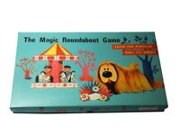 The Magic Roundabout Board Game **new unused**