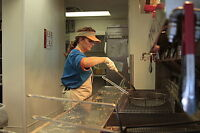 Cook Needed at Popeyes Guelph