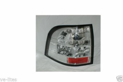 Holden Commodore VE Ute LED Chrome TAIL LIGHTS SS SV6 SSV Belmore Canterbury Area Preview