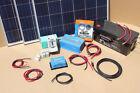Home/Garden 12 V Solar System/Kit Solar Panels
