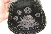Antique Victorian Purse
