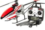 MJx Helicopter