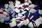 Baby Socks Lot