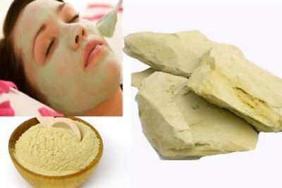 Multani Mitti Bark Face Pack For Oily & Normal Skin Fullers Earth Bark FREE (Multani Mitti Face Pack For Oily Skin)