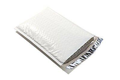 00 100 Poly Bubble Mailers Plastic Envelopes 5x10 Bubble Pak