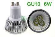 GU10 LED 10W