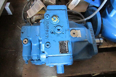 Brueninghaus Rexroth Hydraulic Pump A4vso-180dfr30r Pn 02405411