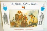 English Civil War Toy Soldiers