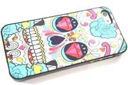 iPhone 5 Skull Case