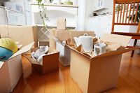 Cheapest Moving Rates in Alberta: Quality and Timely Delivery