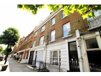 Large 1 bed apartment in prime location, Shirland Road, Maida Vale, London W9