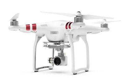 DJI Phantom 3 Standard Quadcopter Drone 2.7k Camera 3-Axis Gimbal