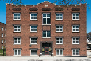 1 Bedroom (Suite #6) Available   195 Cathedral Avenue