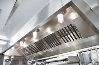 Restaurant- Kitchen-Hoods -Equipment Cleaning ***service GTA***