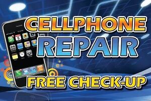 PROFESSIONAL CELLPHONE REPAIR AND UNLOCKING SERVICES