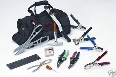 Malco Stkm Hvac Starter Kit With Tool Bag -never Used