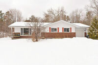 Bungalow in White Lake on Oversized Lot